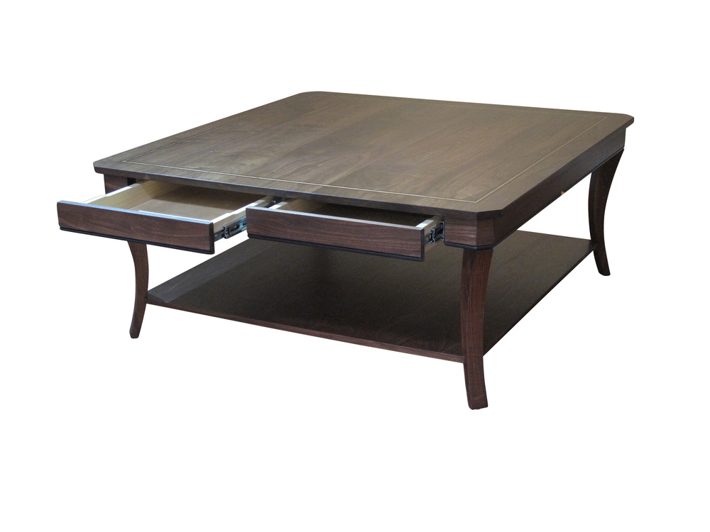 CARNARSIE Coffee Table