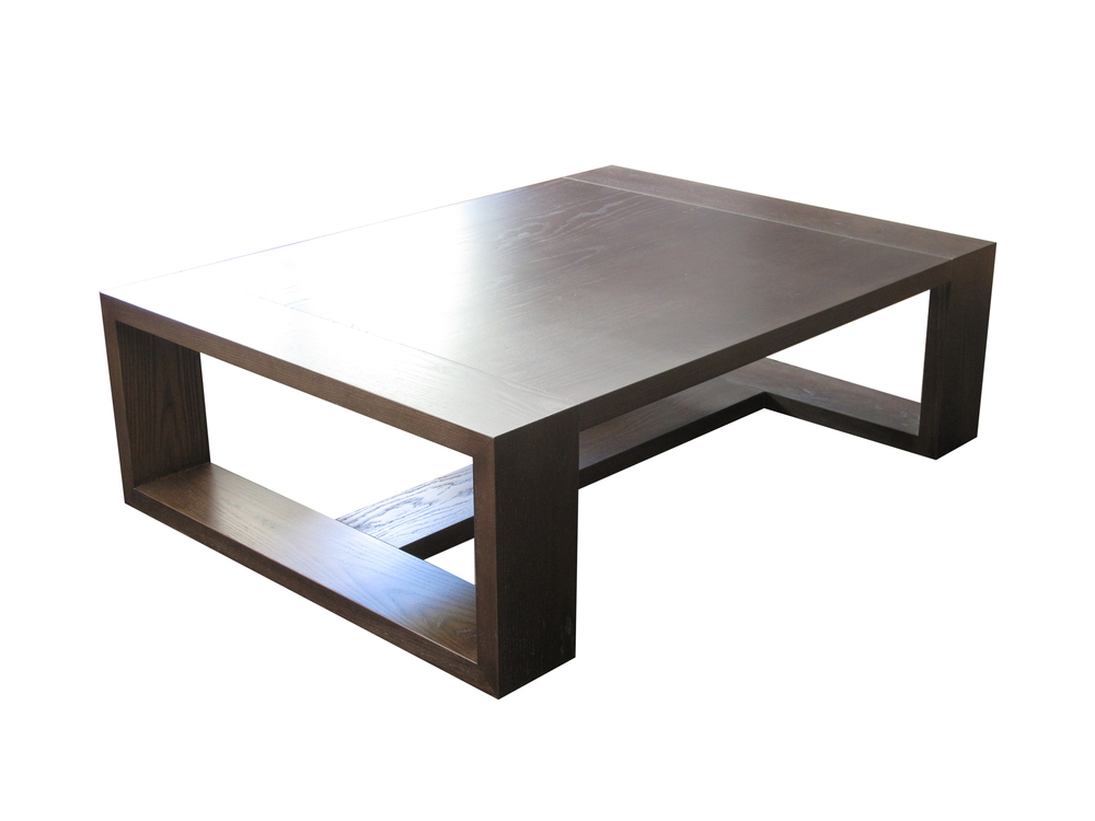 STRAUSS Coffee Table