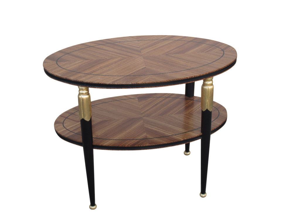 AMBOY End Table