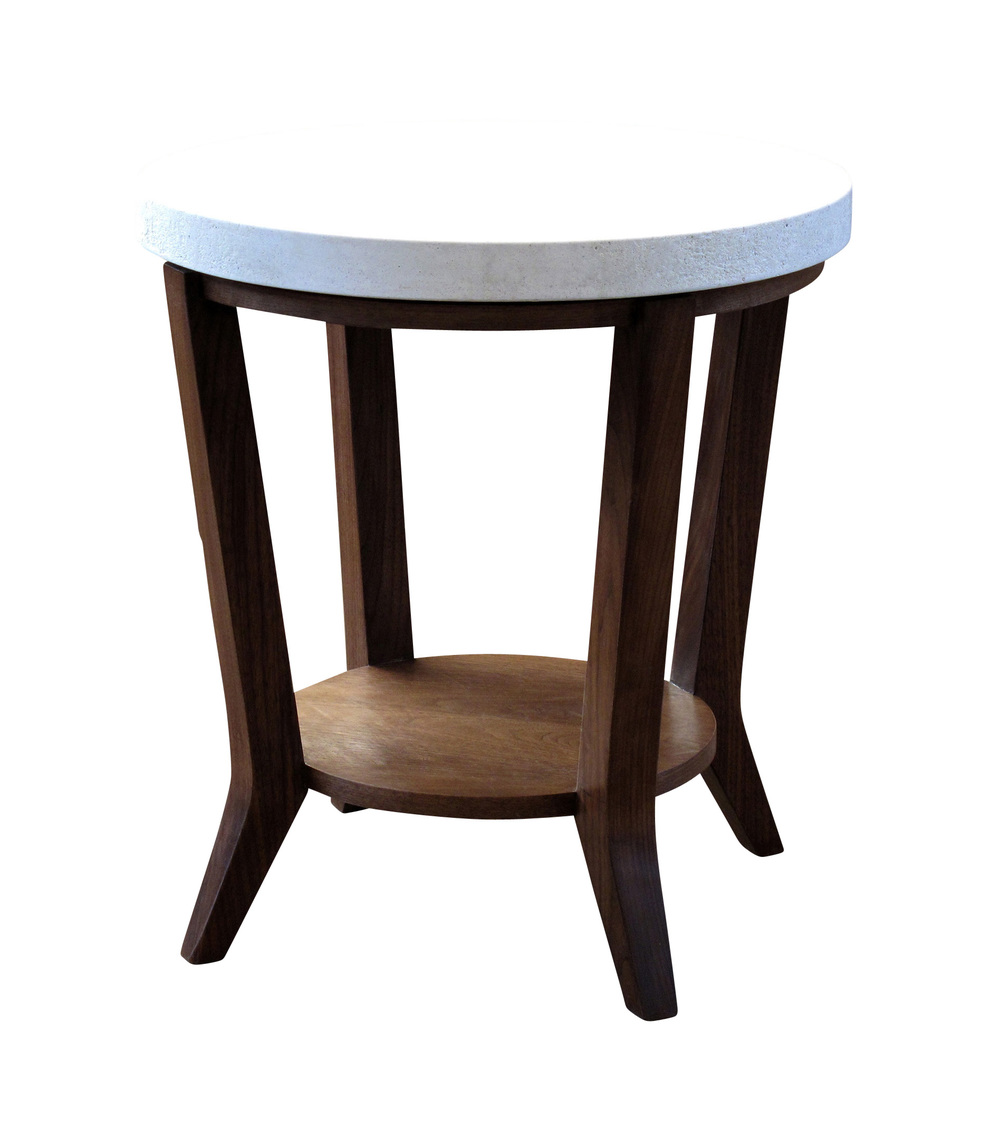 CLAIRA End Table