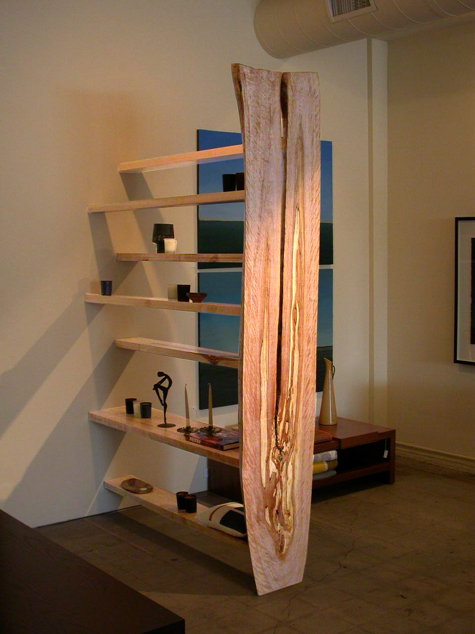 ANGELICA Bookcase