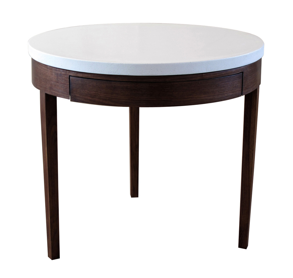 EVE End Table