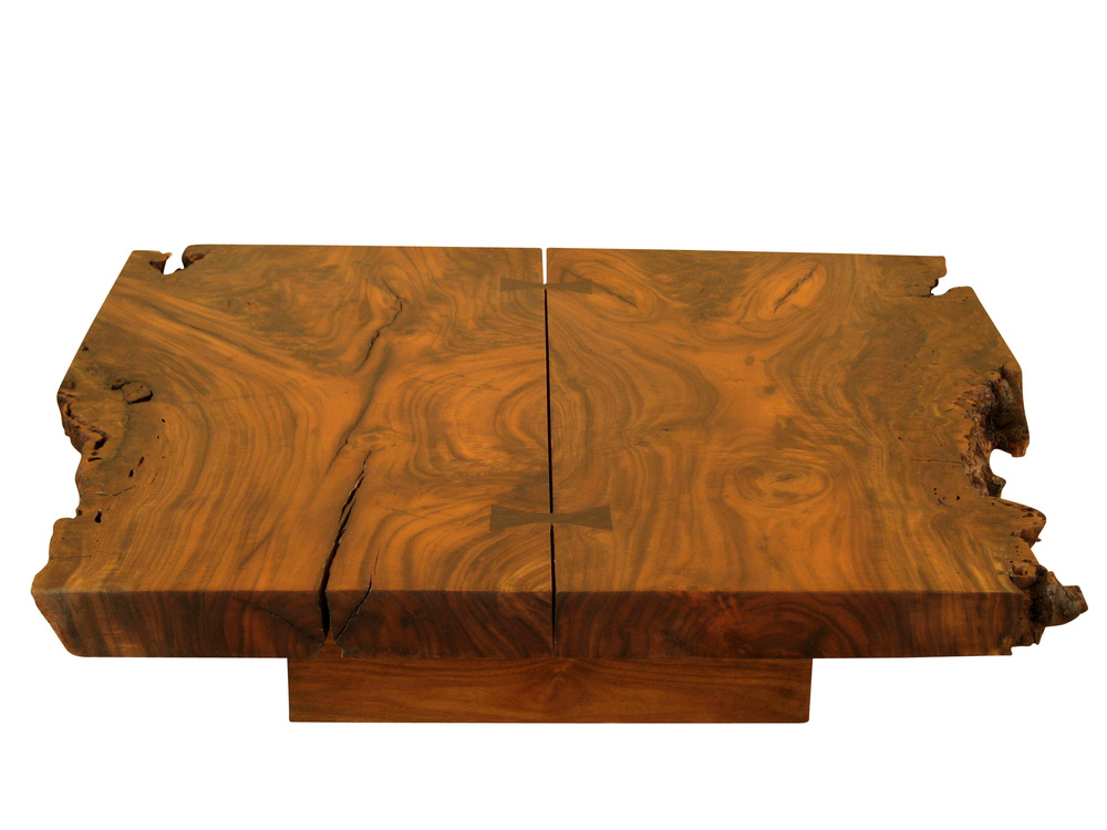 WALLACE Coffee Table