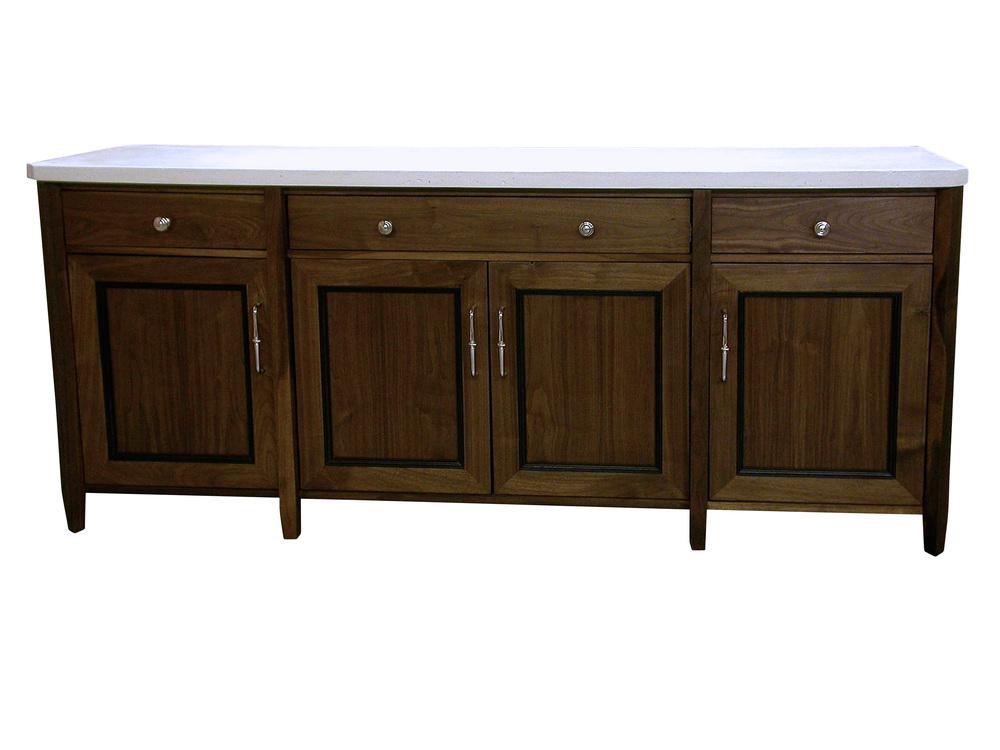 Neptune Cabinet