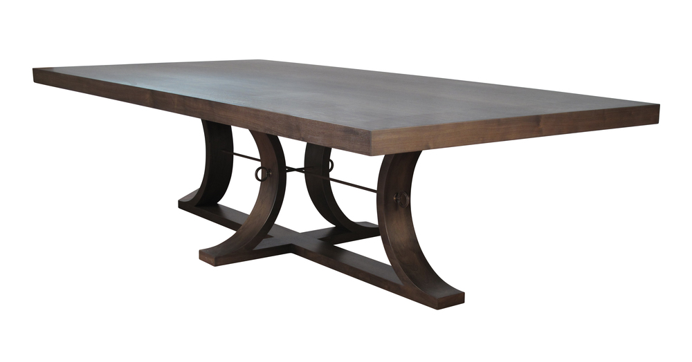 STILLWELL Dining Table