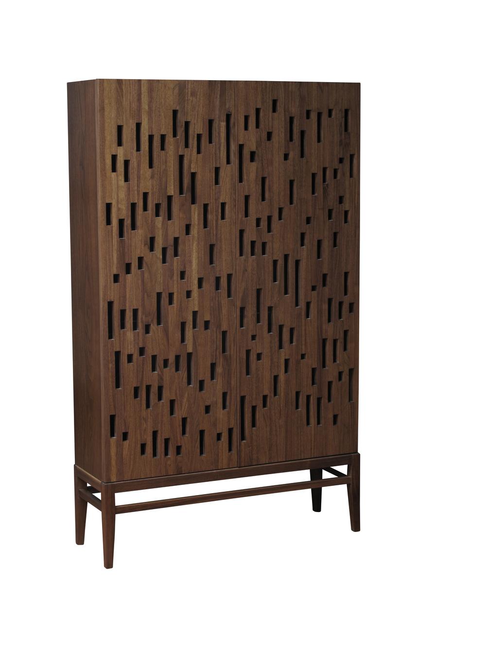 PRESCOTT Bar Cabinet