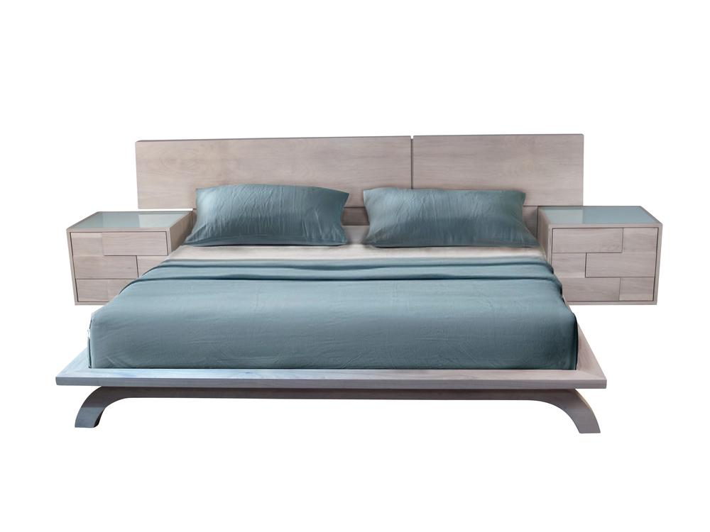 CABRINI Bed