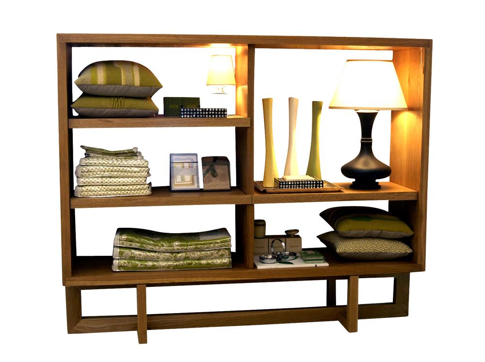 ROSINA Bookcase