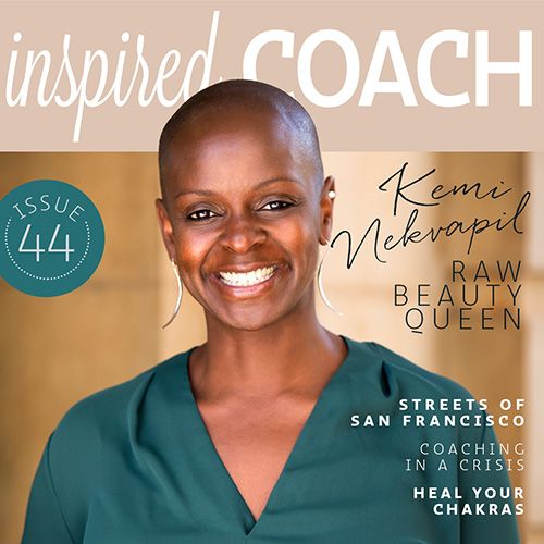 Inspired Coach Kemi