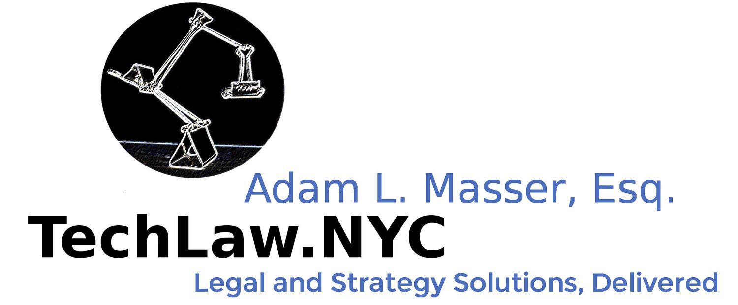 Tech Law NYC