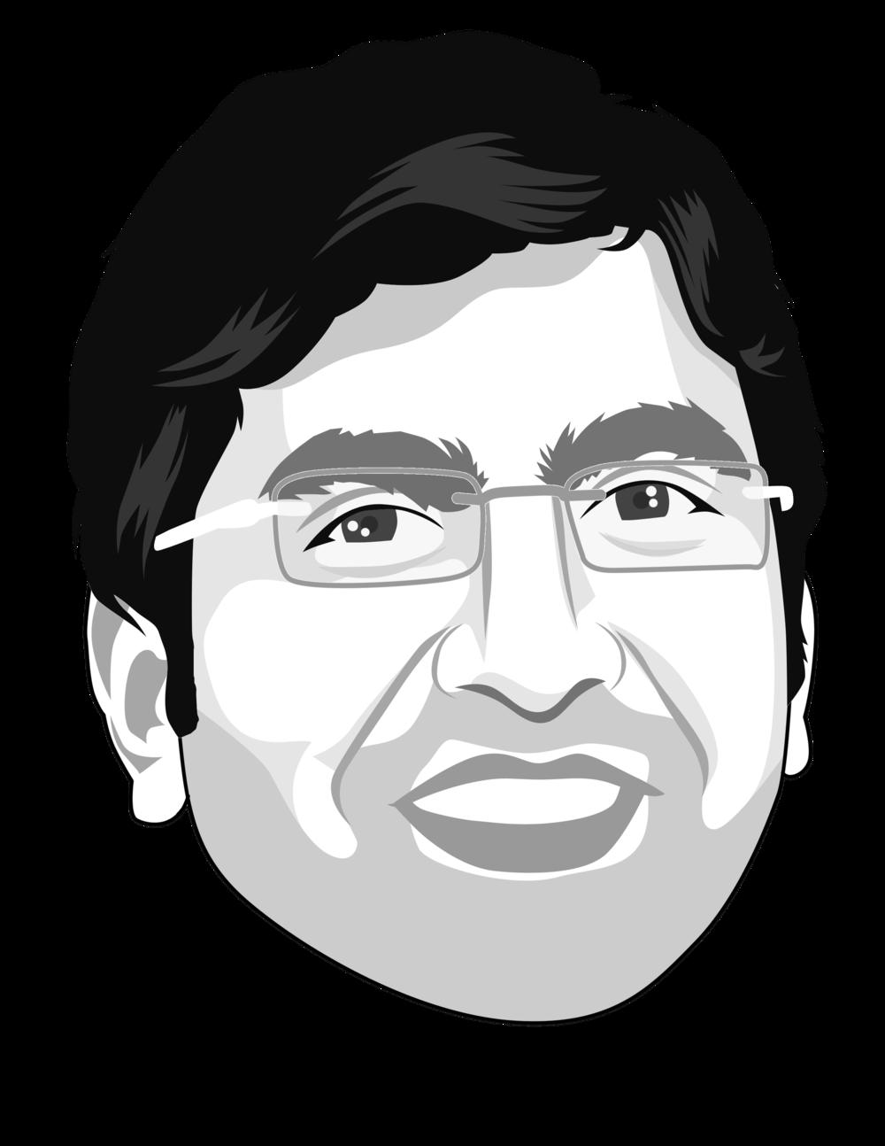Anshul Jhawar