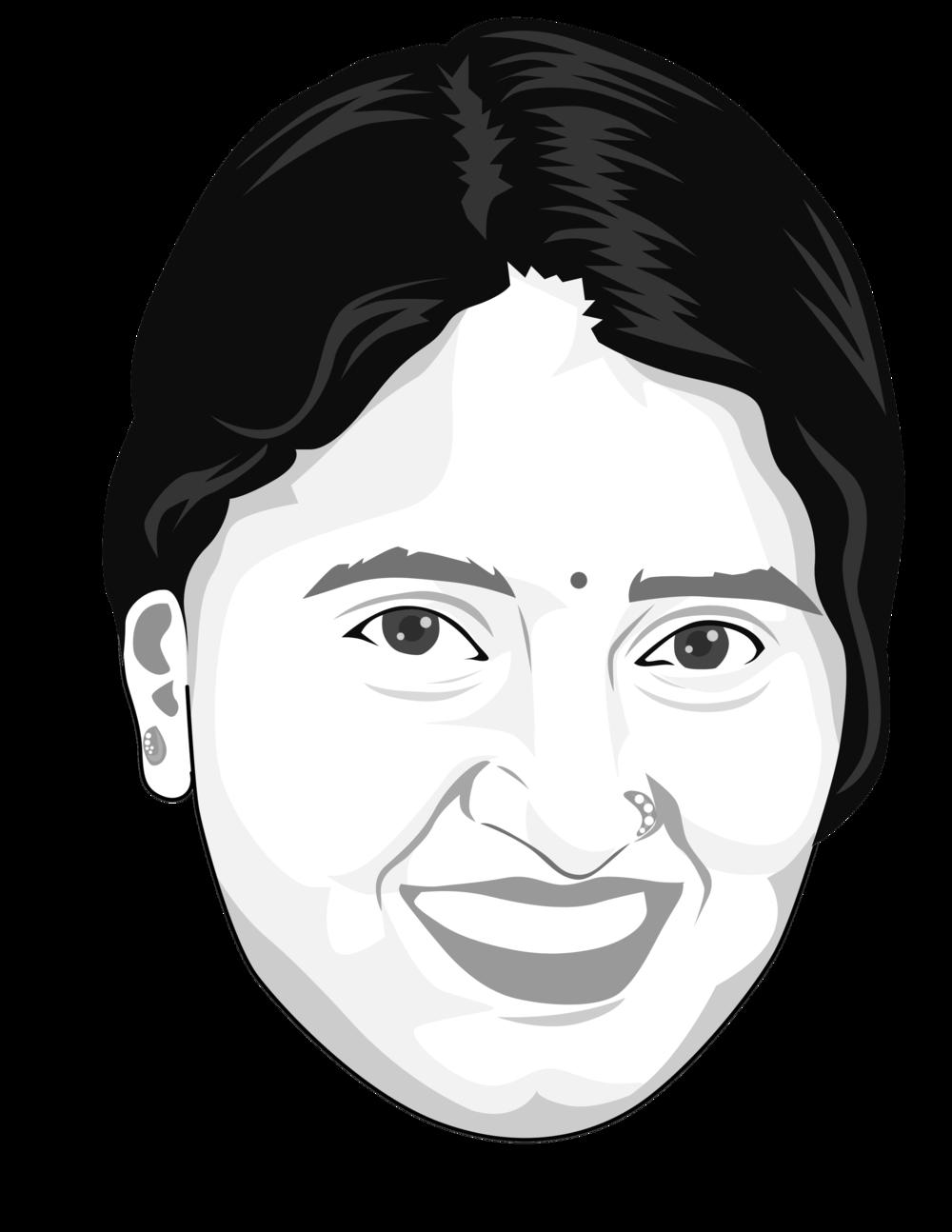 Nalini Chandraiah