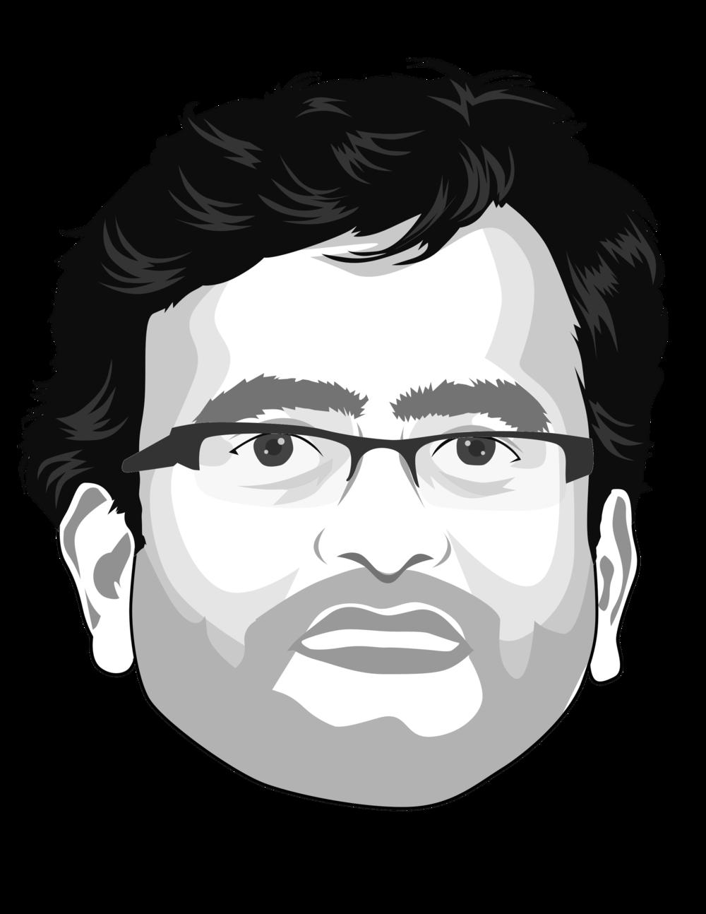 Rahul Aravind