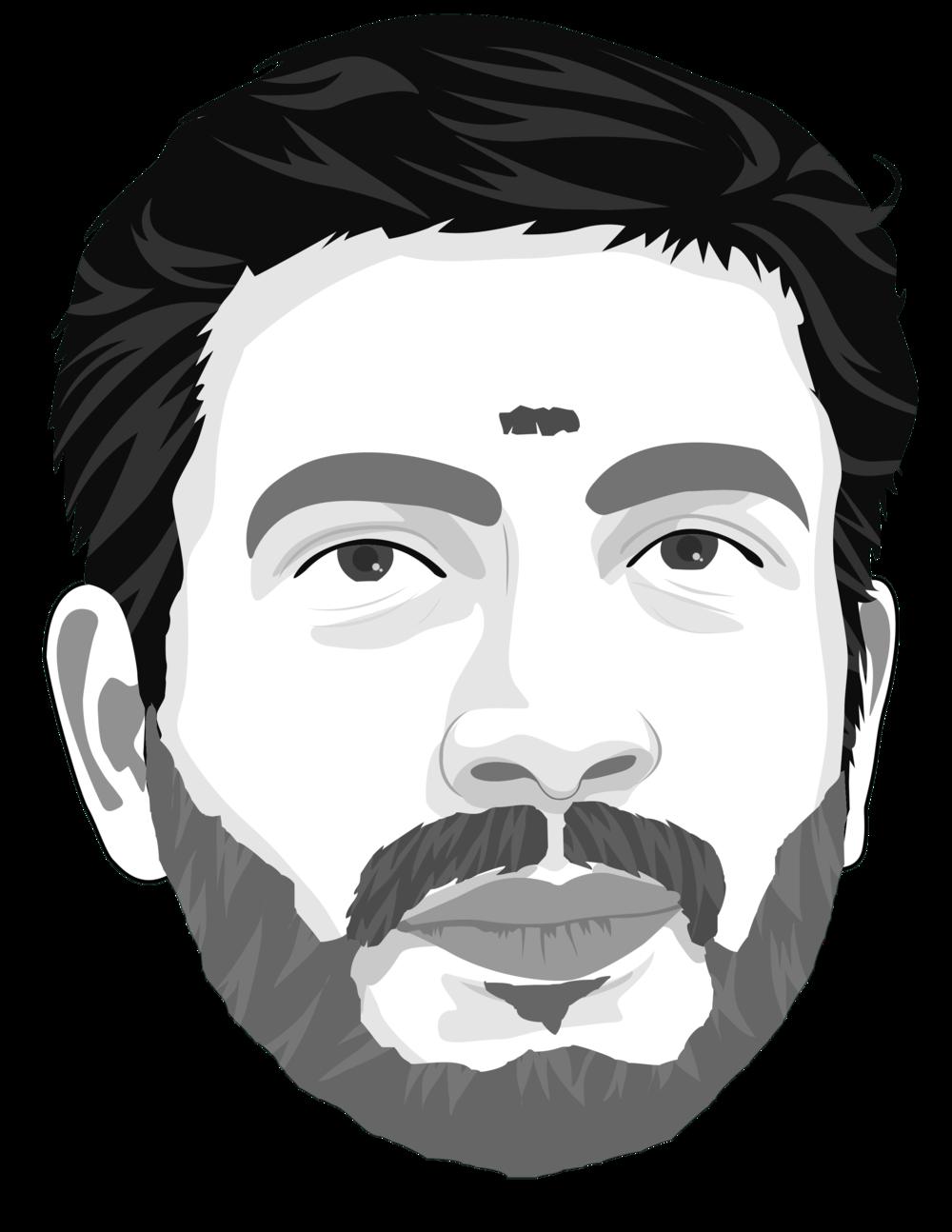 Sharavana Kumar J.P.