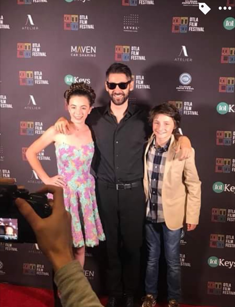 Red Carpet _ Chase & Kids.jpg