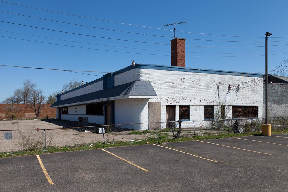 3001 S Dort Hwy., Eastown Bowl - CLOSED