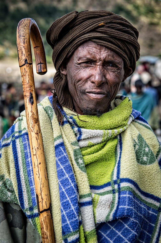 Shepherd, Ethiopia