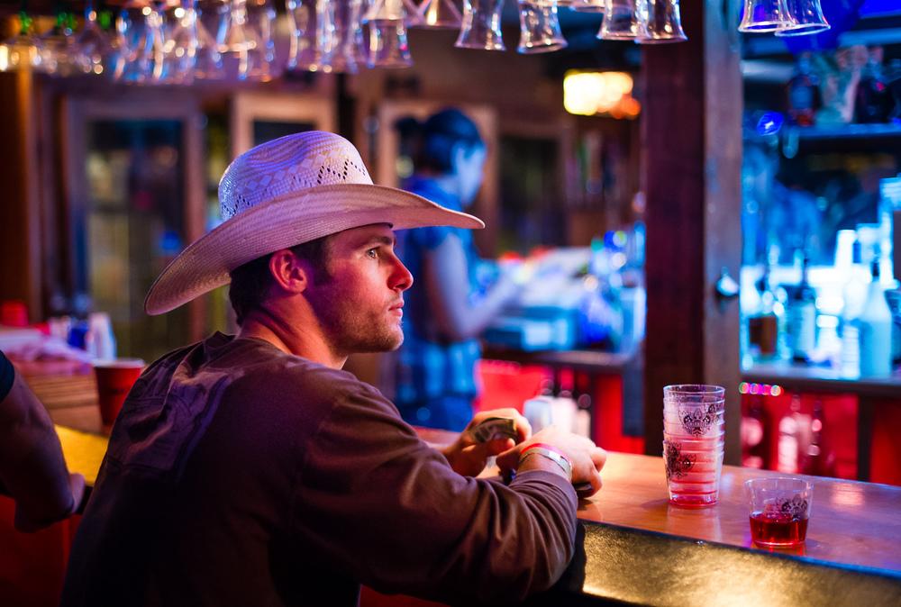 Cowboy, Pendleton, Oregon