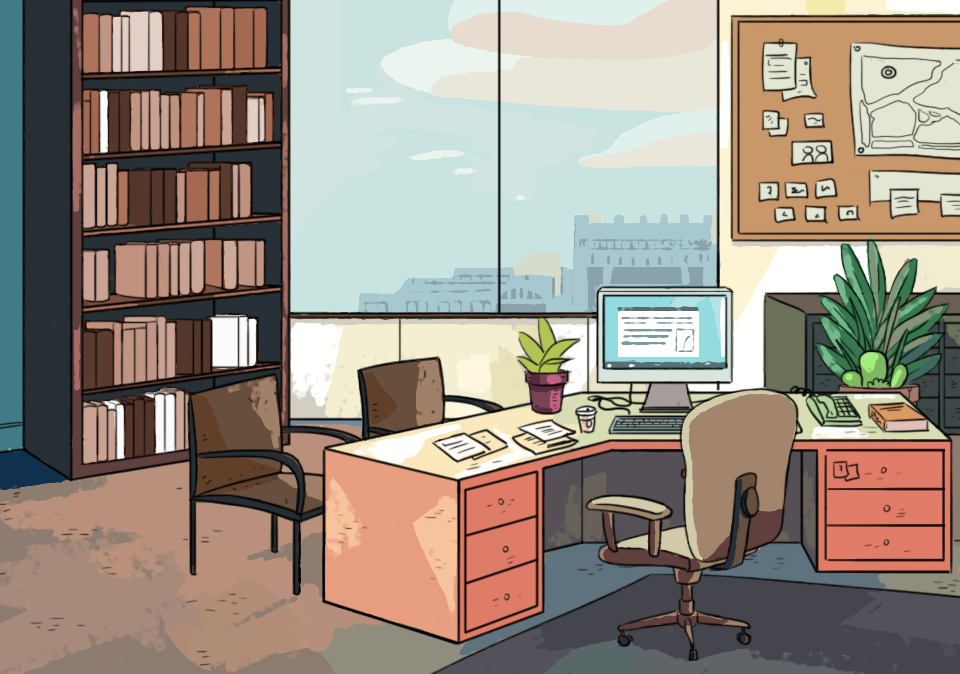 Background 3: Office