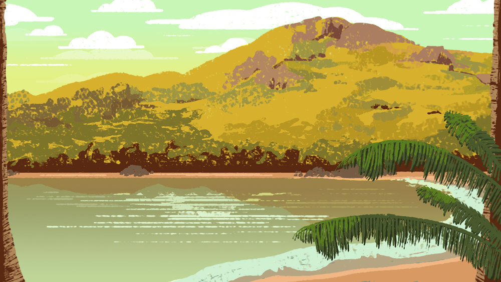 Background 2: Shore
