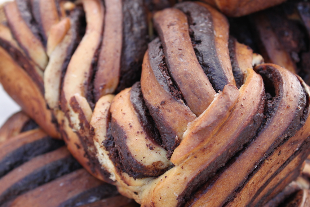 Bread Santa Rosa's West End Farmers Market