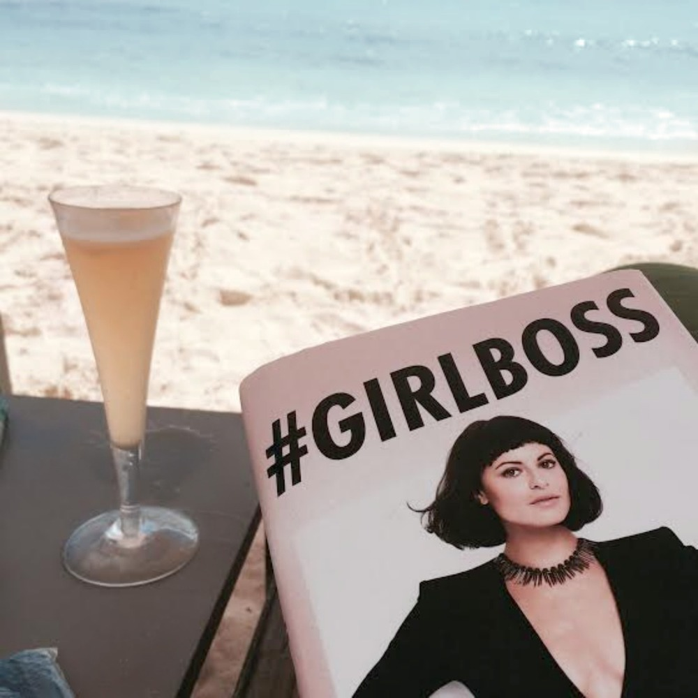 Girl Boss Book
