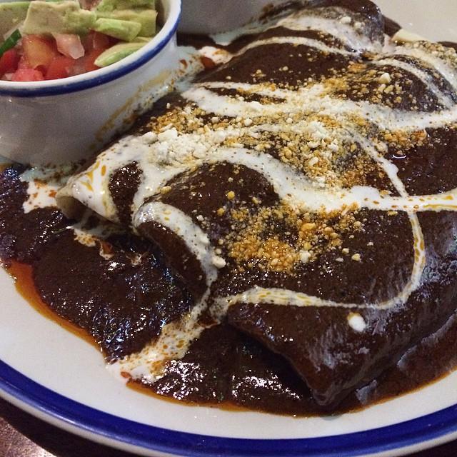 Mexican Mole