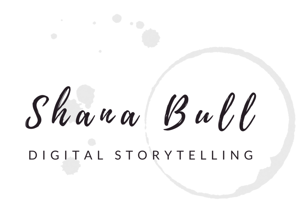 Shana Bull, Digital Marketing