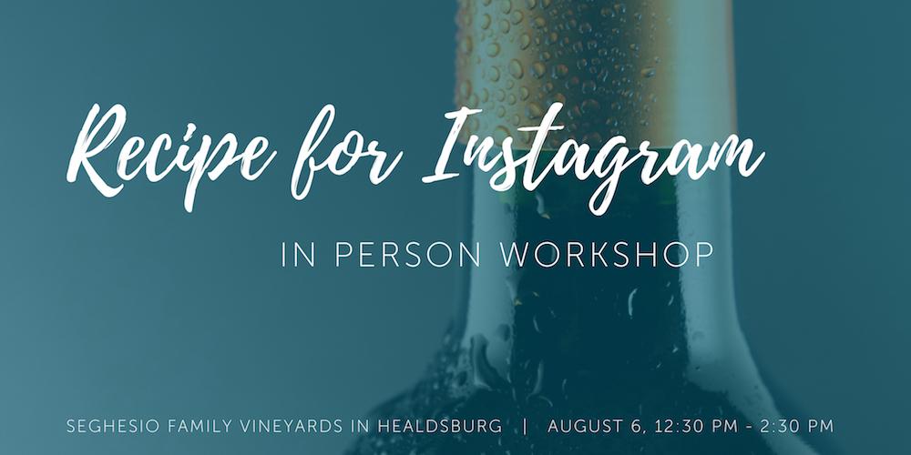 Social Media Wine