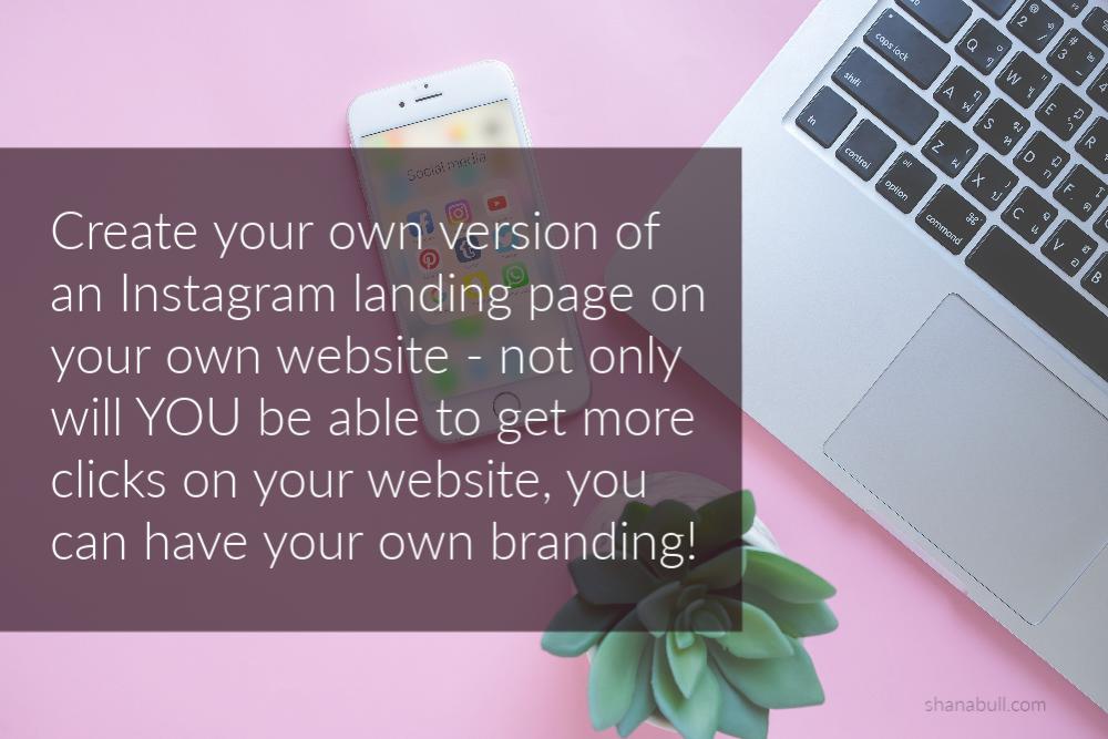 Using LinkTree for Instagram Marketing