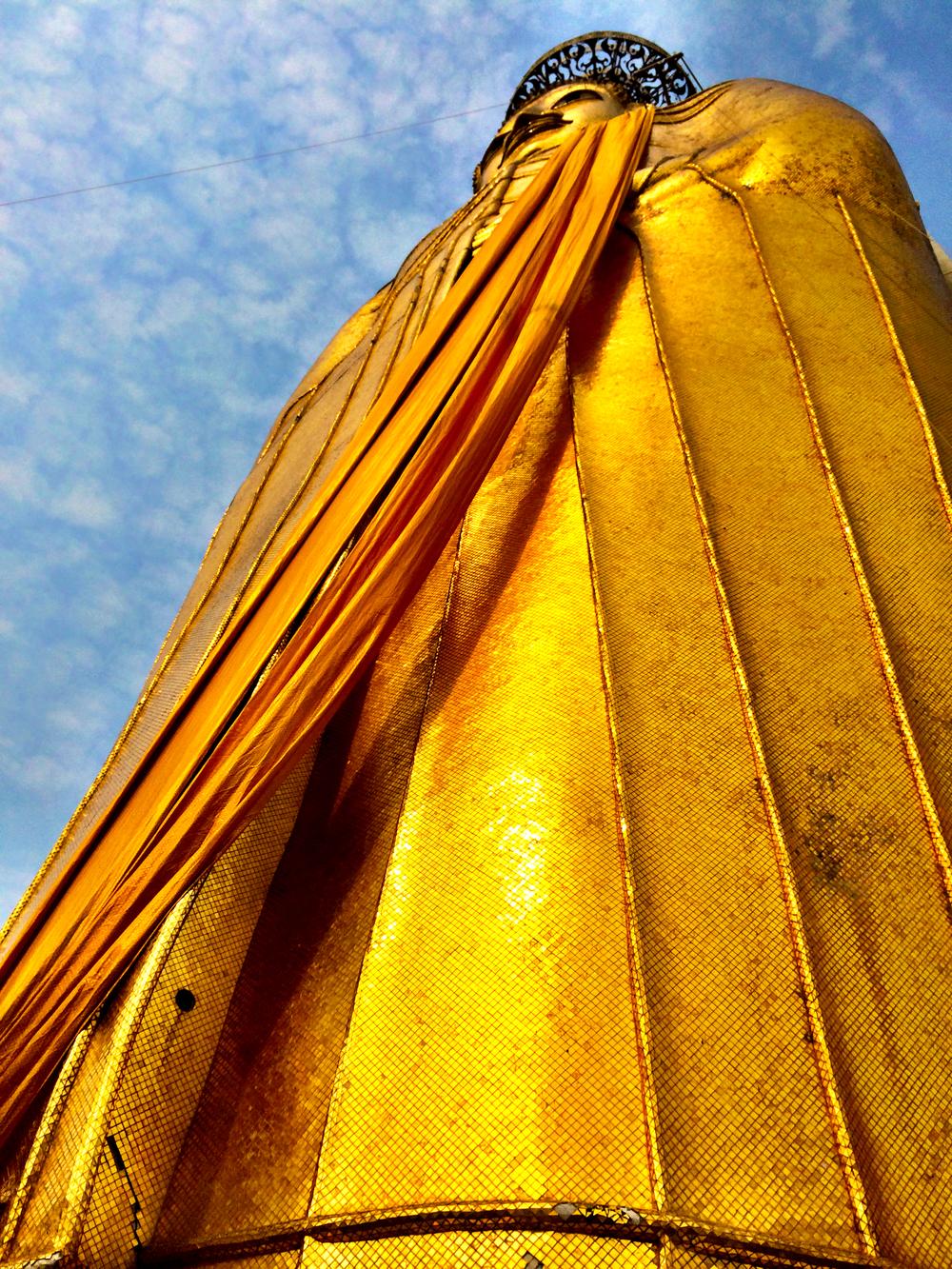 "Wat Intharawihan, the""Big Buddha"""