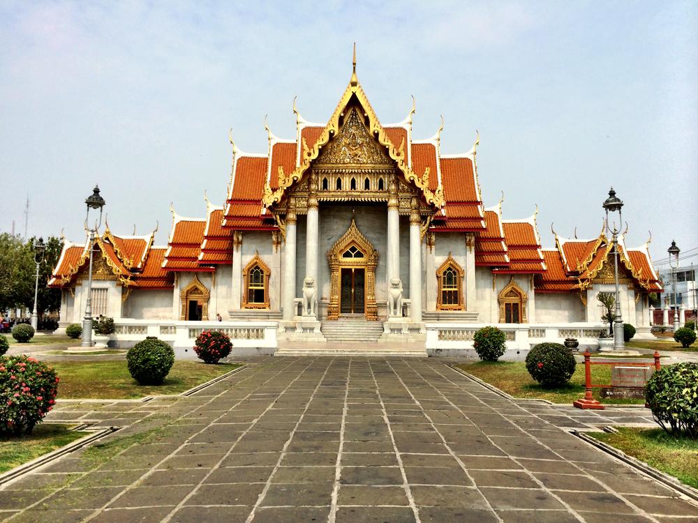 Wat Benchamabopitr (Marble Temple)