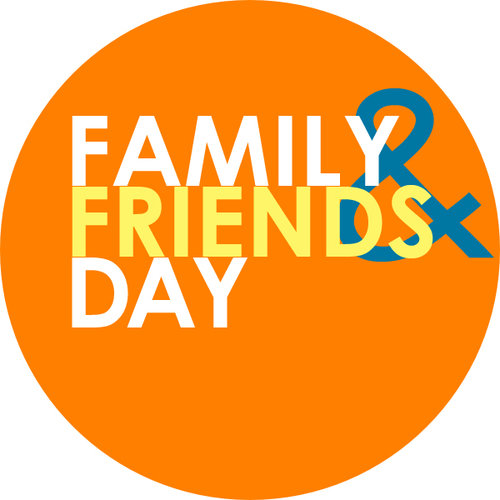 Family And Friends Day South Jersey Dream Center