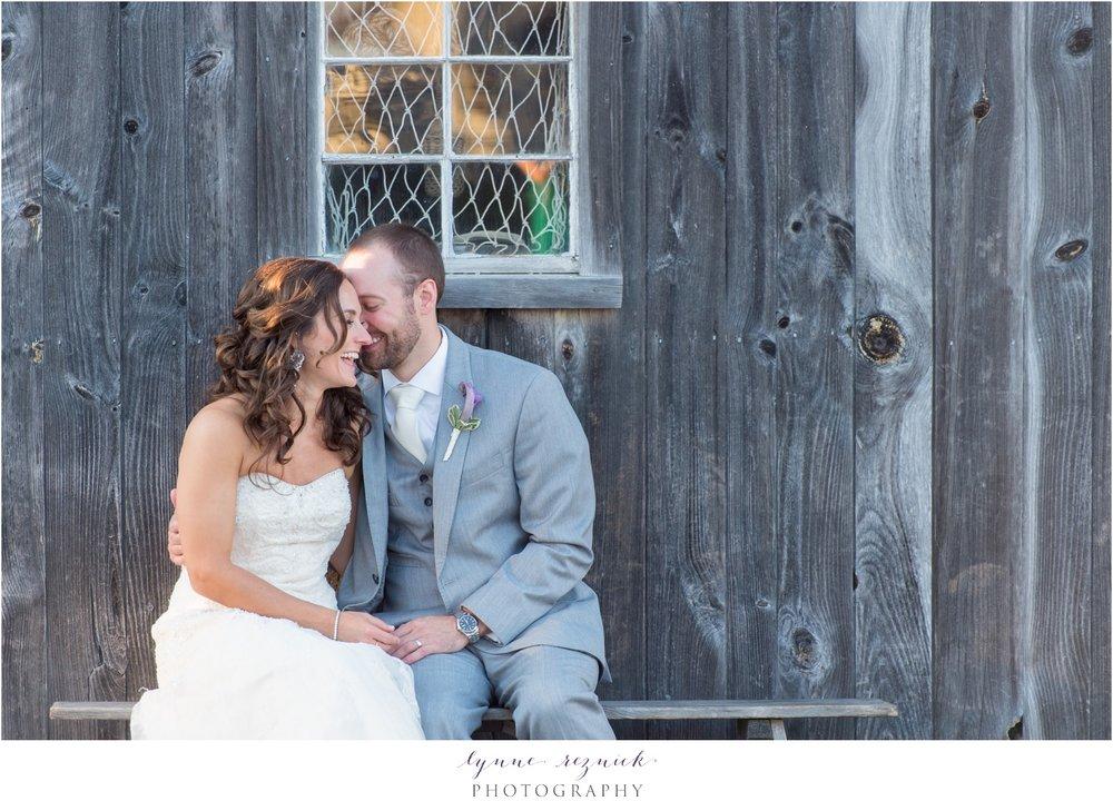 mystic seaport wedding photo