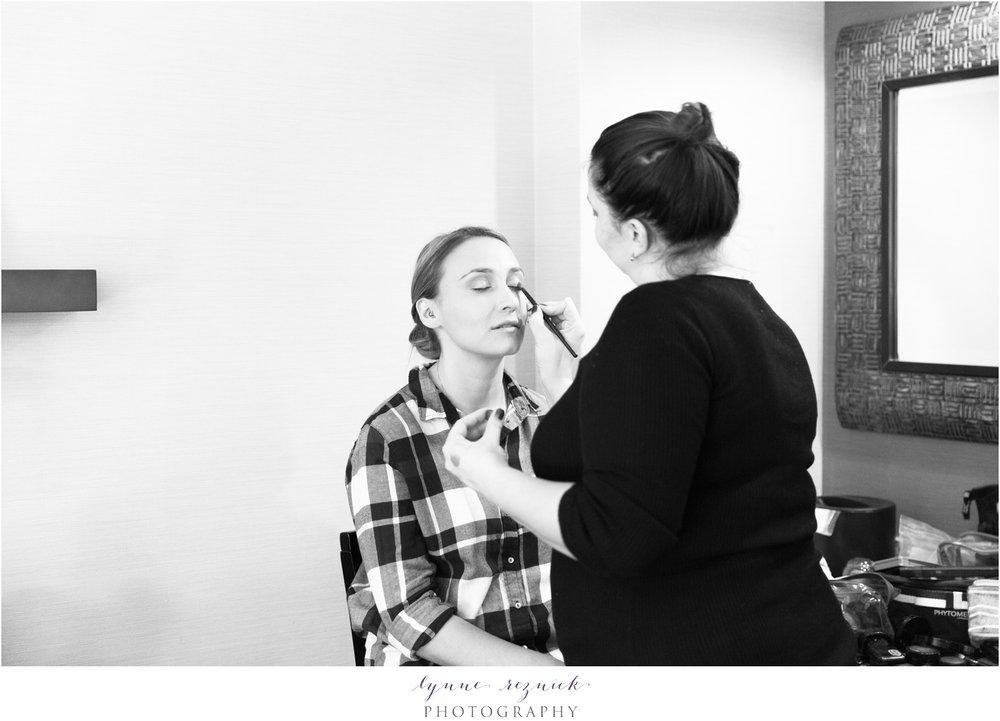 bridal makeup by Beautiful By Sarah