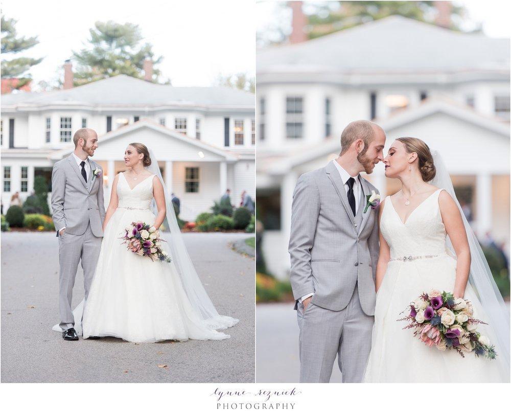 fall saphire estate wedding burgundy and rose quartz