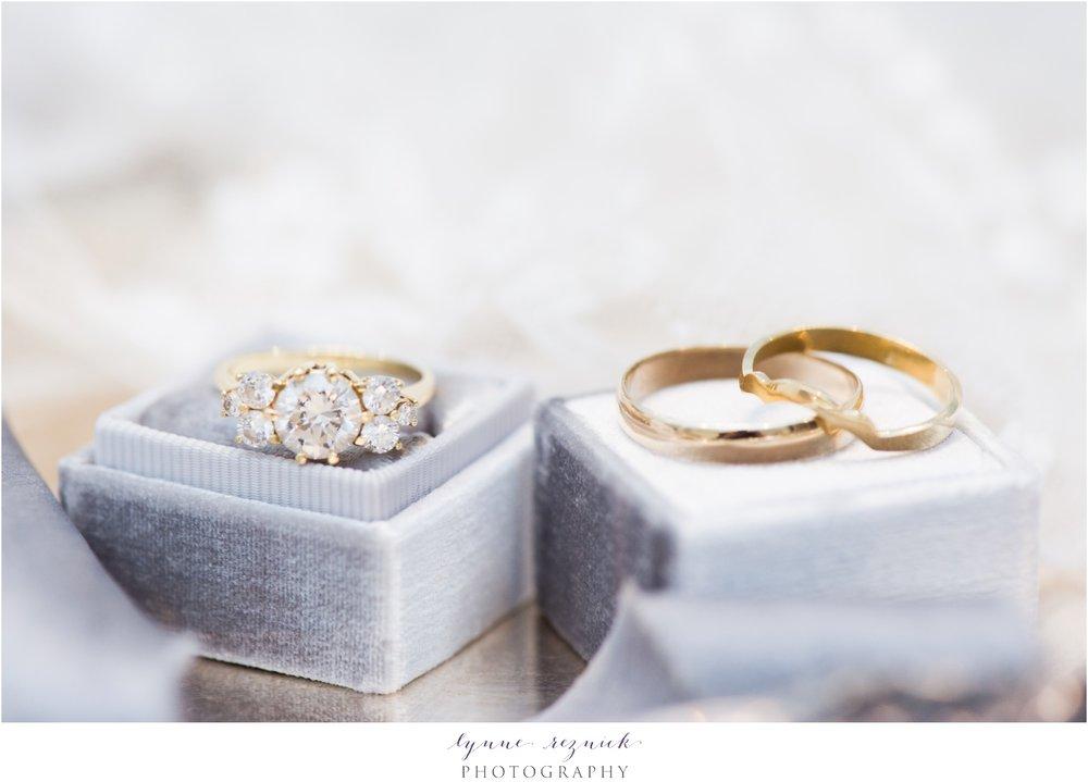 3 stone engagement ring gold wedding bands mrs box