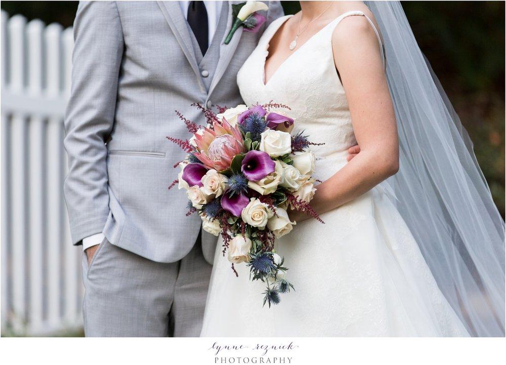 fall bridal bouquet by studio one twenty three west