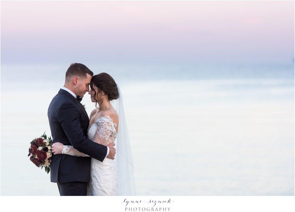 CT MA Shoreline Wedding Portraits