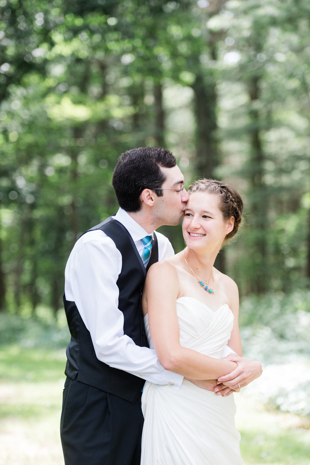 bradley estate wedding photographer canton MA