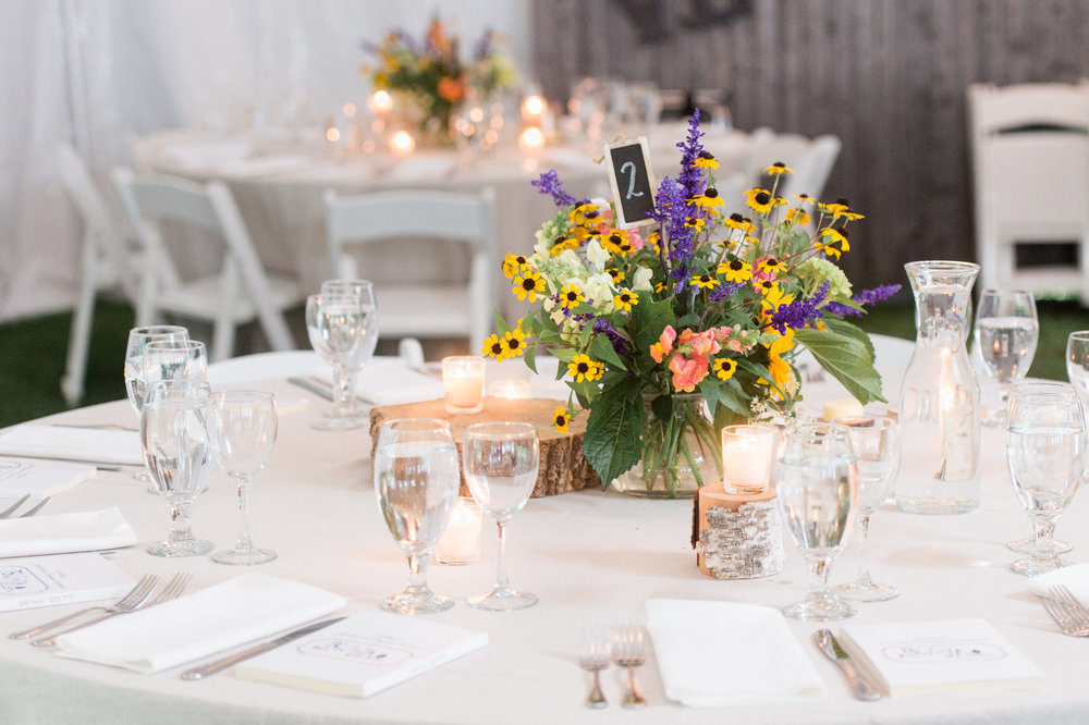 Wedding Planning: Head Table Setup Tips For Photographing Toasts Round Head Table