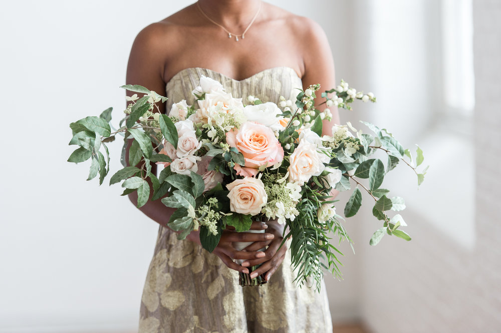 Stunning Bouquet by Berry Branch Designs