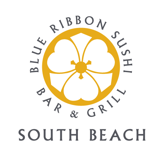 BRSBG-SouthBeach-logo - Links to Blue Ribbon Sushi Bar & Grill South Beach page