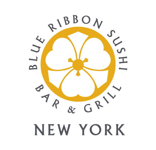 BRSBG-NewYork-logo - Links to Blue Ribbon Sushi Bar & Grill New York page