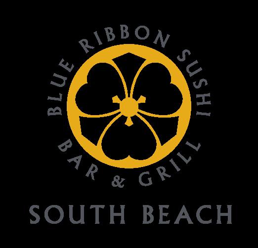 Blue Ribbon Sushi Bar & Grill South Beach Logo