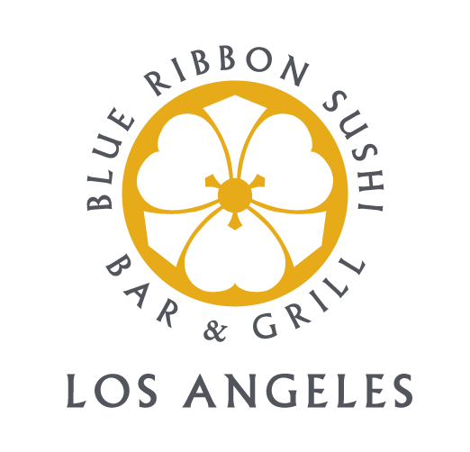 Blue Ribbon Sushi Bar & Grill Los Angeles Logo