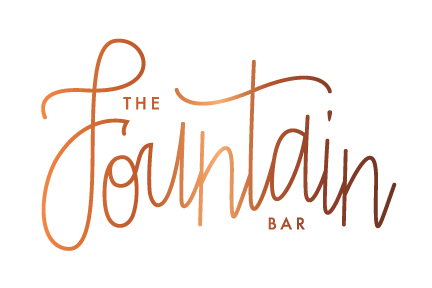 Fountain Bar Logo - Links to Fountain Bar Page