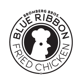 Blue Ribbon Fried Chicken Logo
