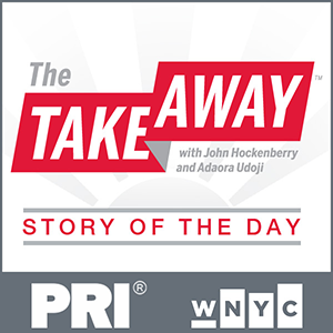 The Takeaway with John Hockenberry Producer Credits   WNYC and Public Radio International