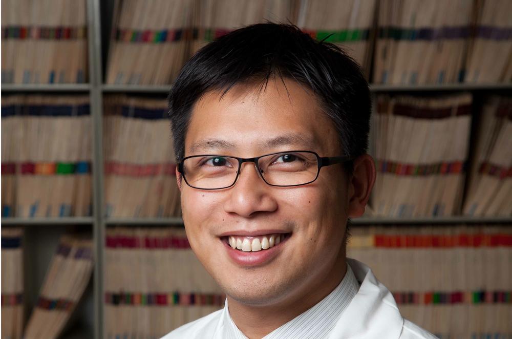 Carson K. Wong, O.D.